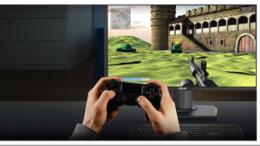 Gaming Monitors 2017