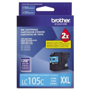 Brother Innobella High Yield Ink Cartridges