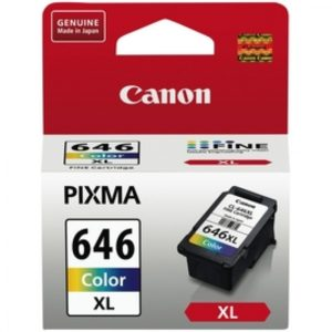 Canon Extra Large Ink Cartridges