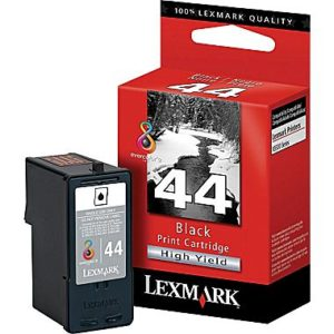 Lexmark 44 Black