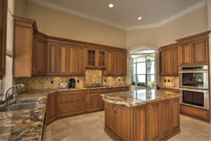 Kitchen Worktop Materials