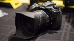 Nikon 500 DSLR
