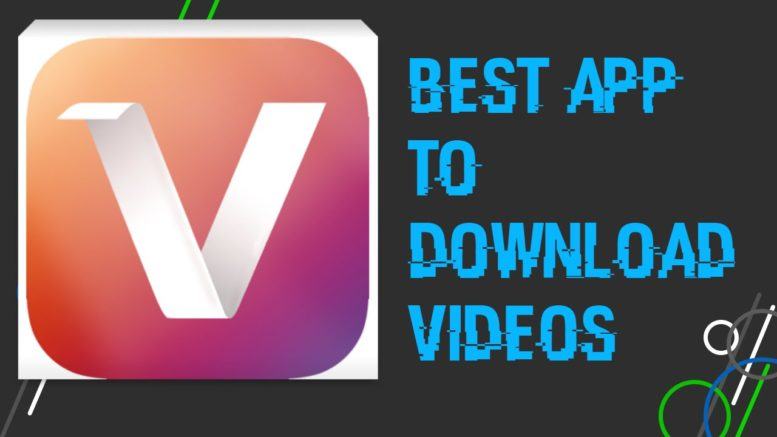 Prestige of the Vidmate Application in your Services