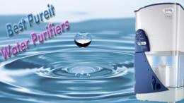 Pureit Water